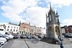 Confusion in Devizes over parking for events
