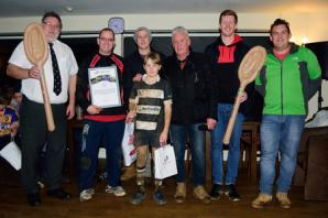 Young rugby players enjoy floodlit tournament to support Wooden Spoon Charity
