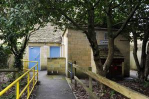 Toilets regularly used by tourists in Castle Combe face uncertain future
